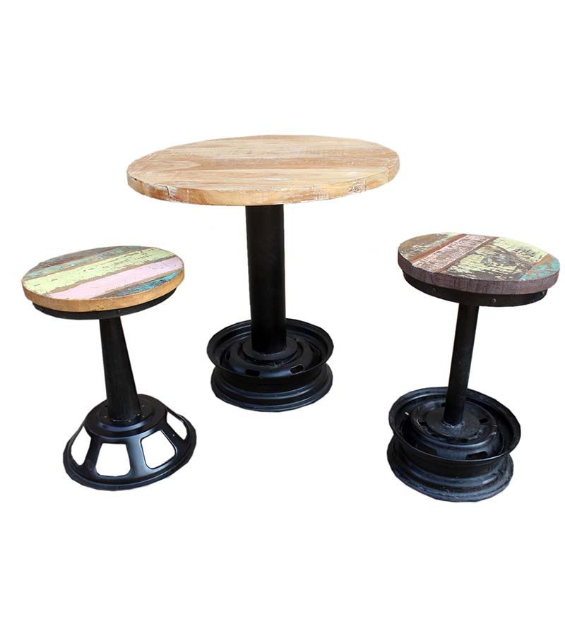 Industrial Furniture - Vehicle Range Industrial Stool