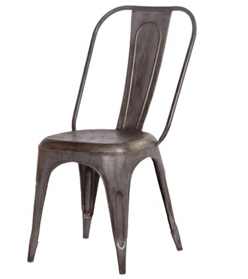 Industrial Furniture - Rustic Tolix Style Chair