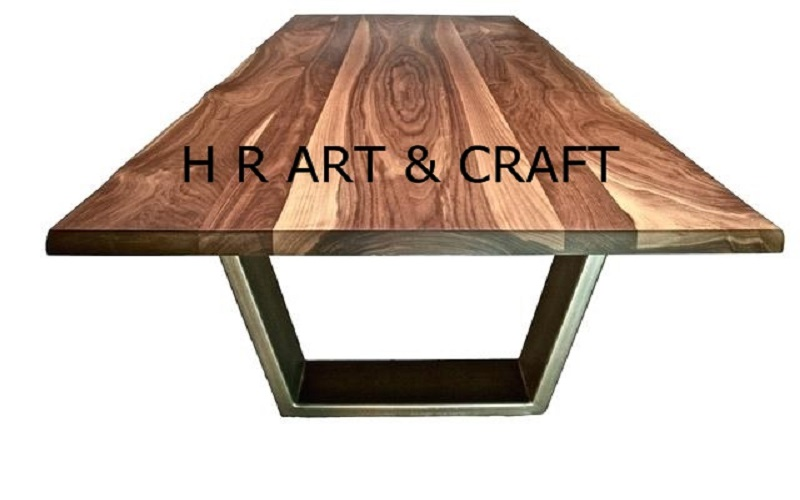Wooden Furniture - Classic Wooden Dining Table
