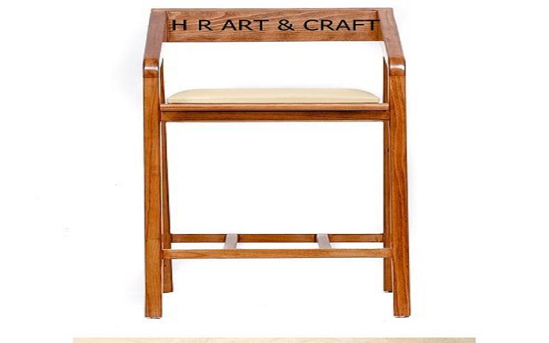 Wooden Furniture - Wooden Bar Stool
