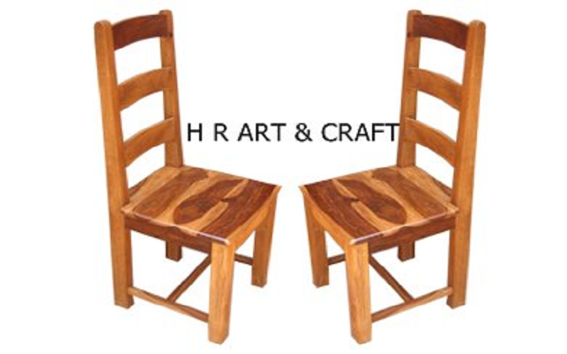 Wooden Furniture - Classic Wooden Chair