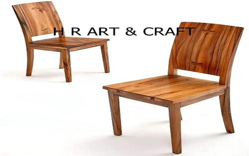 Wooden Furniture - Contemporary Dining Chair