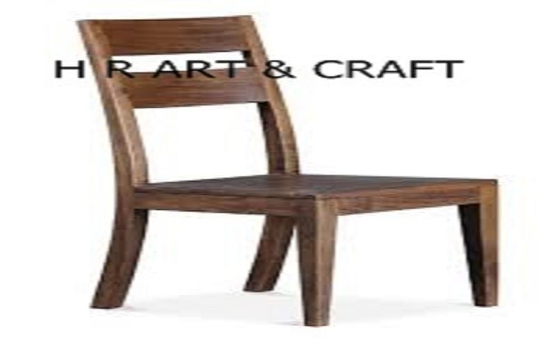 Wooden Furniture - Wooden Fine Dine Chair