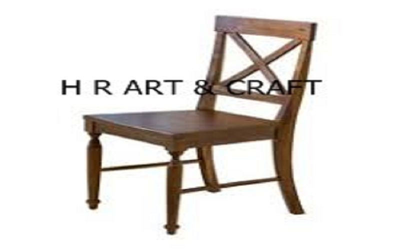 Wooden Furniture - Classic Wooden Dine Chair