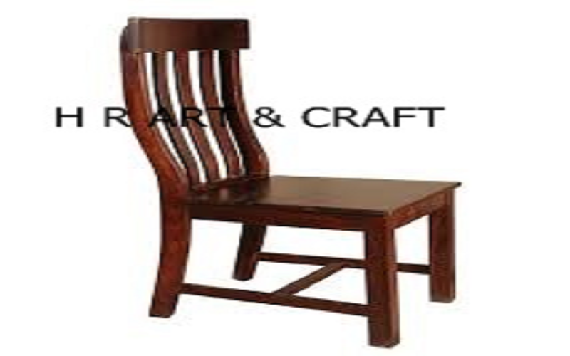 Wooden Furniture - Classic Solid Wood Dining Chair