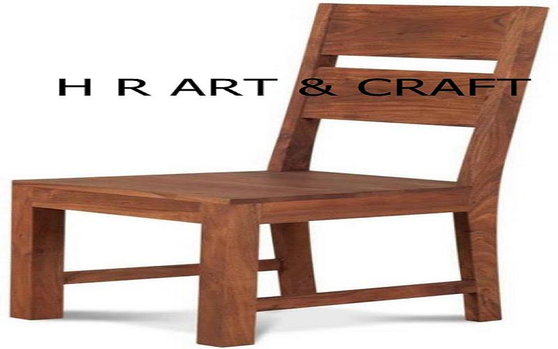 Wooden Furniture - Solid Wooden Fine Dine Chair