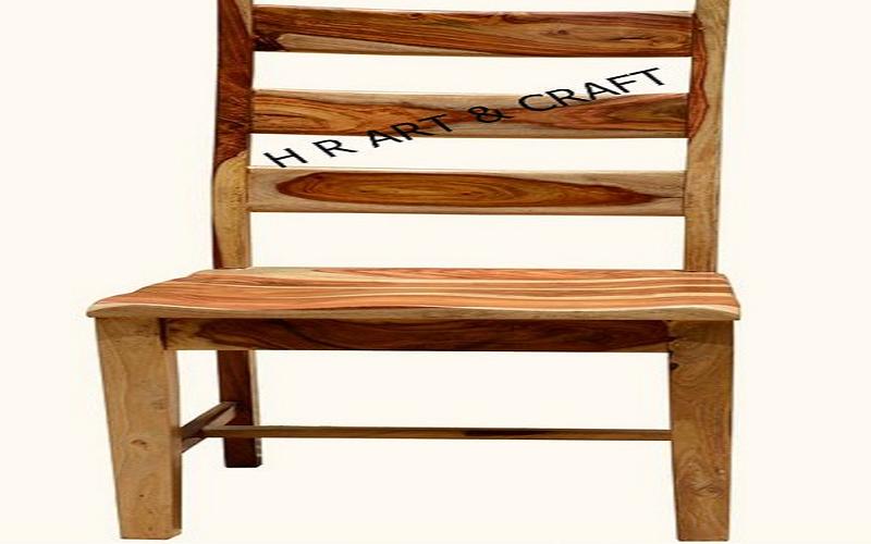 Wooden Furniture - Sheeshamwood Chair