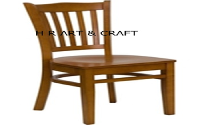 Wooden Furniture - Contemporary Wooden Dining Chair