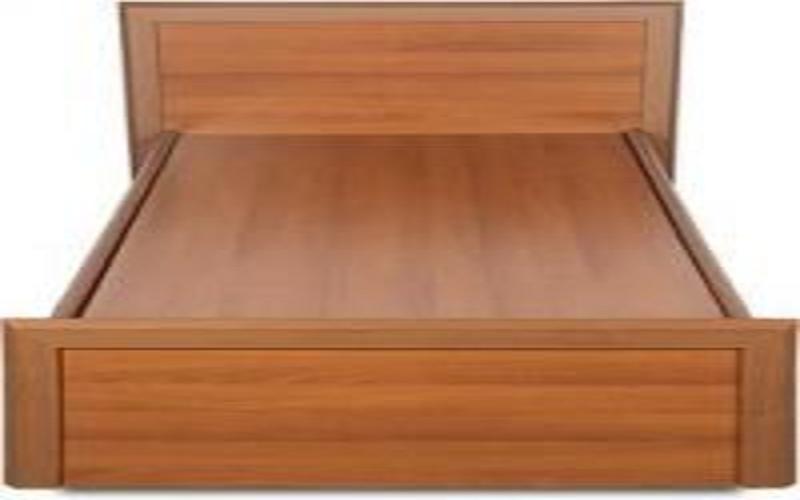 Wooden Furniture - Hotel Bed - Modern Hotel Wooden Bed