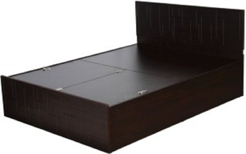 Wooden Furniture - Hotel Bed -  King Size Wooden Bed