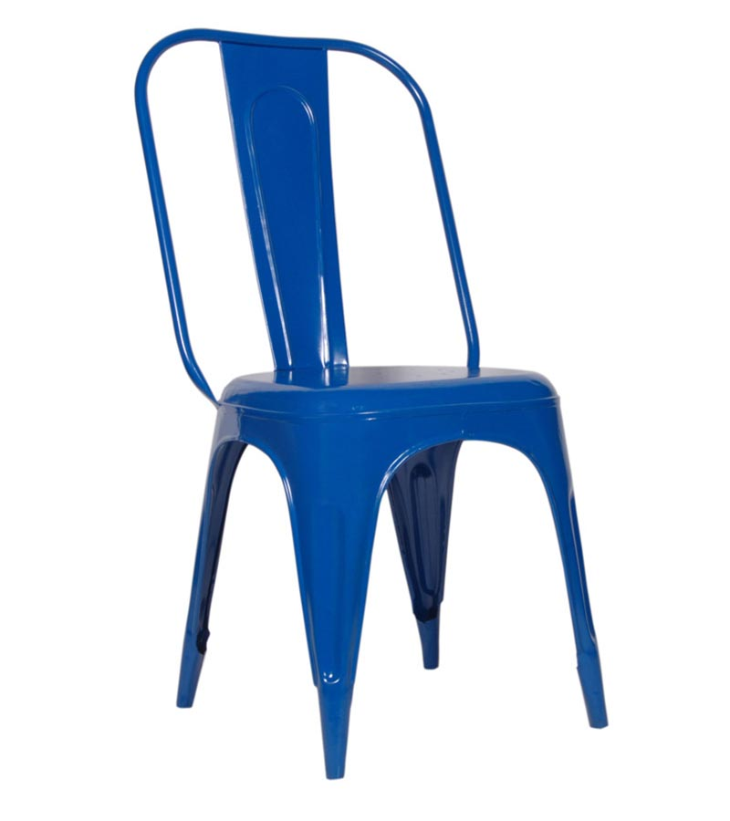 Iron Furniture - Metal Tolix Chair
