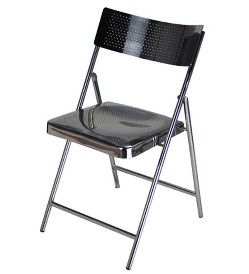 Iron Furniture - Metal Folding Chair Plain